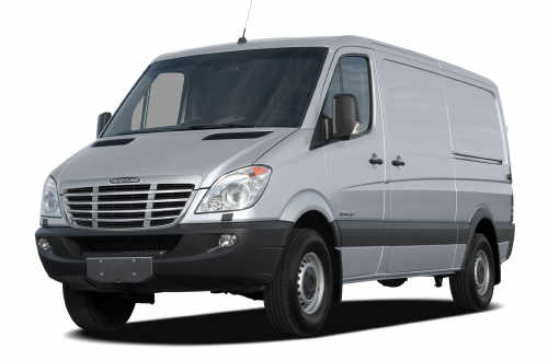 Freightliner Sprinter Repair - Round Rock, TX