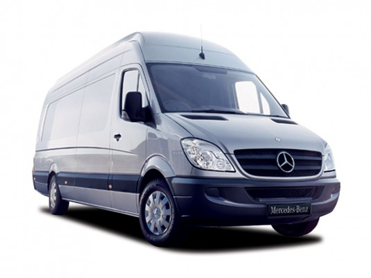 Mercedes Sprinter Repair - Cedar Parks, TX